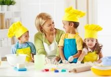 crianças-cozinhando1 20 minutos pra tudo