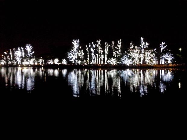 show de luzes 4 20 minutos pra tudo