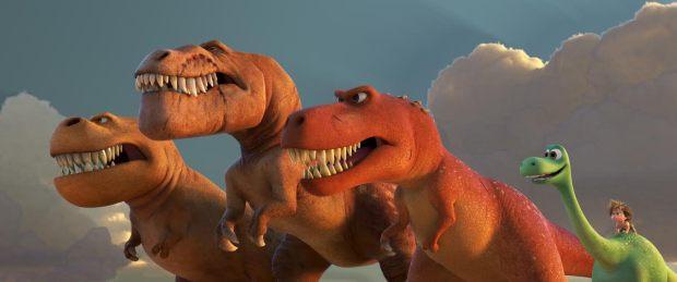 O Bom dinossauro2.20minutospratudo
