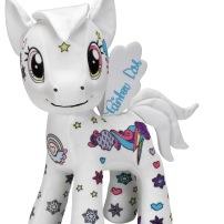 Pinte e Lave My Little Pony_Rainbow Dash