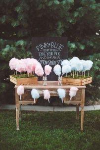 Eu quero o algodão doce rosa!!! Foto: taofeminino.com.br